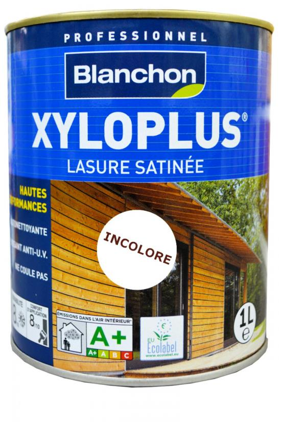 XYOPLUS : XYLOPLUS INCOLOR 1L
