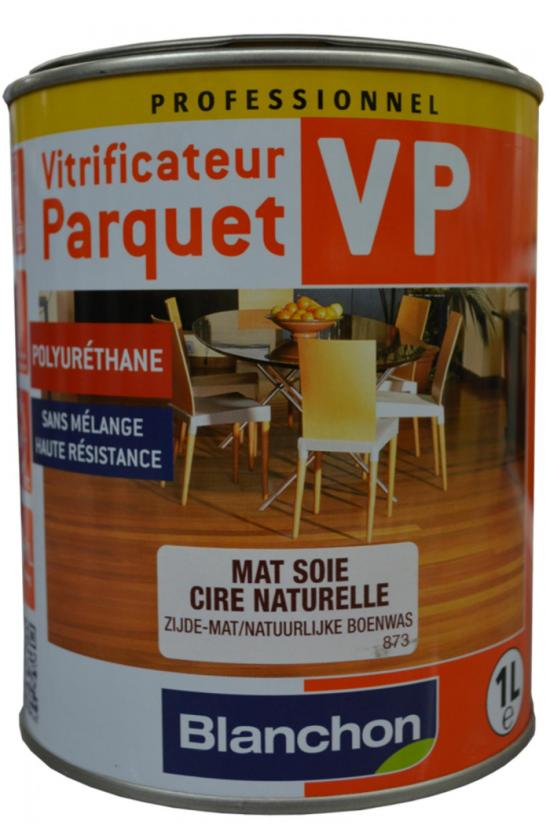 VP : VP CIRE NATURELLE 1L