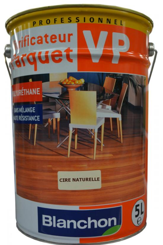 VP : VP CIRE NATURELLE 5L