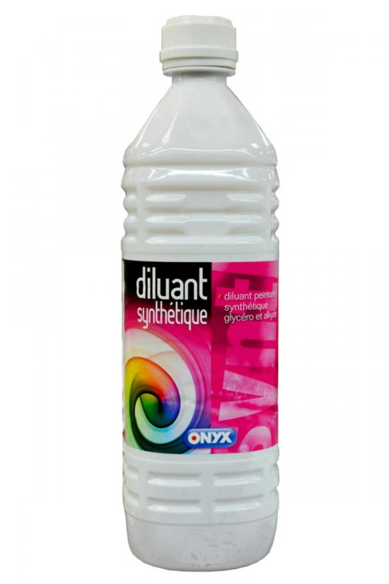 DILUANT SYNTHETIQUE